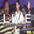 Djakout Mizik  - Glise (Live  Vol. 1)