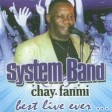 SYSTEM BAND LIVE  K-TEL