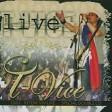 T-VICE LIVE - lya lya hoho