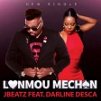 Jbeatz & Darline Desca - Lanmou Mechan