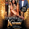 D'Royal Live - KNIWAY - leve kanpe