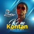 "Panel Compas - Kè'm Kontan "" new single """