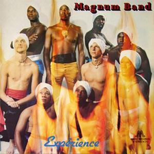 Magnum Band -  Ou la la (Live)
