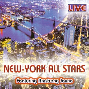 New York All Stars - Angel-with Top Adlerman