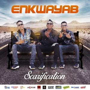 ENKWAYAB ( REVOLISYON)