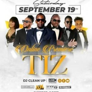 Aswe a ( Tonight is your night ) TIZ