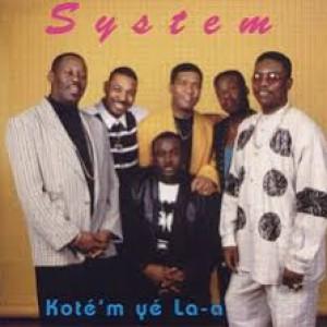 SYSTEM BAND LIVE  La Vie