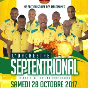 14 - Septentrional - Sé Bliyé Sa