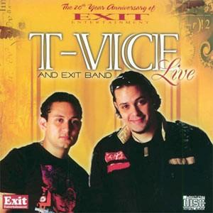 T-Vice Live - 4 las