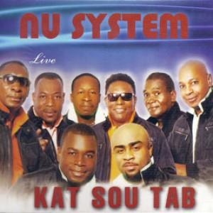 Nu System - Anita