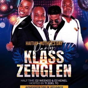 KLASS LIVE - HAITI