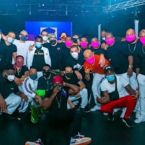 Sweet Micky Vs T-Vice June 28 2020 - SENSATION - BIDI BIDI BAM BAM - TVICE (SONG 4)