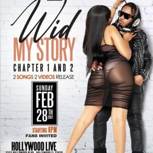 WID - Ou Pa Merite'm (My story CHAPTER 2)